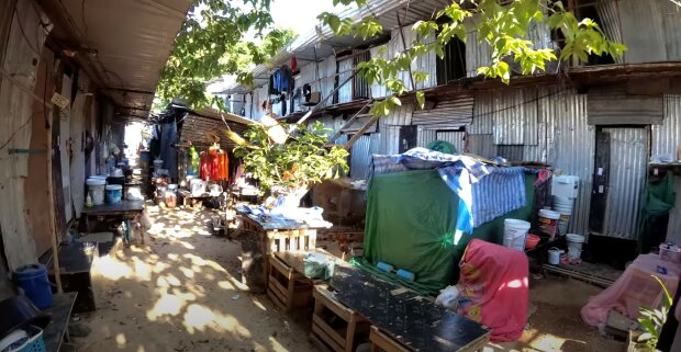 Co turistům neukážou: jak vypadá Thajsko. Slumy, o kterých turisté nevědí