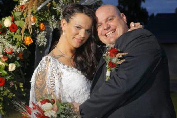 Svatba na první pohled: Štěpánka Hadenová a Pavel Dlesk se také rozešli. Co posloužilo důvodem k rozchodu