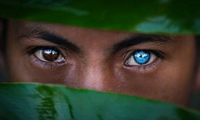Kdo jsou lidé z ostrova Butung - lidé s očima andělů, kteří se ztrátili v indonéské džungli