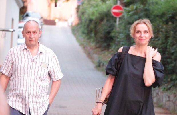 Velká životní změna: Je známo, jak tráví svůj volný čas manželský pár Jan Kraus a Ivana Chýlková