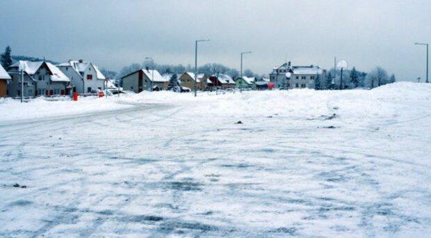 Sníh o víkendu: Meteorologové mění předpověď počasí