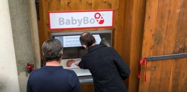 BabyBox. Foto: snímek obrazovky Youtube-video