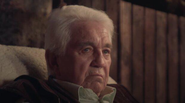 Jiří Krampol. Foto: snímek obrazovky YouTube