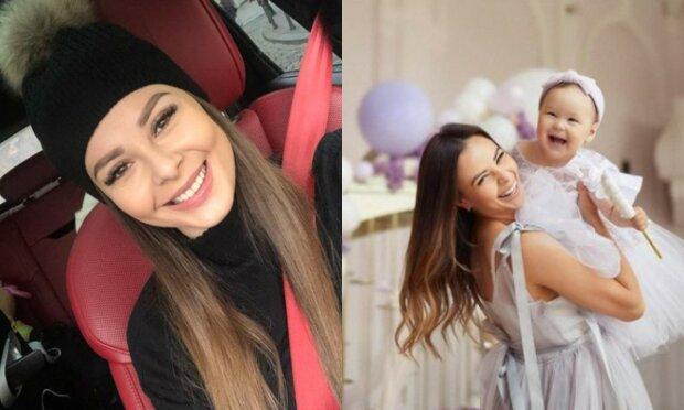 Dcera Moniky Bagárové slaví své první narozeniny: Zpěvačka promluvila o tom, jak proběhne oslava