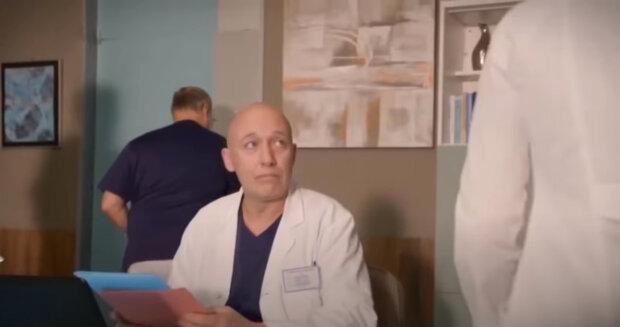 """""""Dnes jsem měl poslední den"""": Proč Petr Rychlý odchází po 15 letech ze seriálu"""