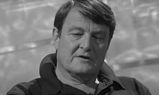 Ladislav Štaidl. Foto: snímek obrazovky YouTube