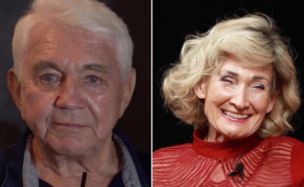 Opálený a plný úsměvů: Jiří Krampol se Zuzanou Bubílkovou vyrazil na tuniský ostrov Džerba. Jak si první společnou dovolenou užili
