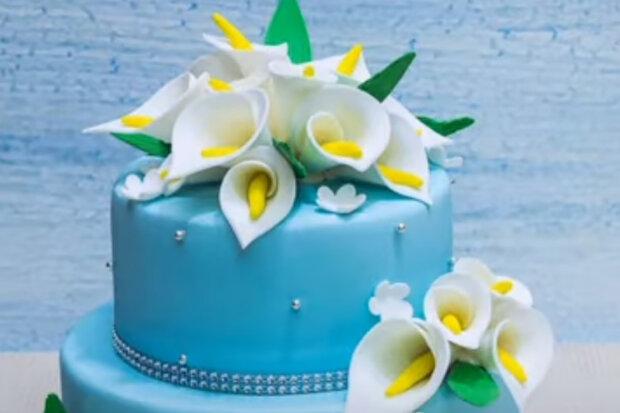 """""""Musíte platit za každý kus dortu"""": Nevěsta a ženich donutili hosta zaplatit za kus dortu, který snědl"""