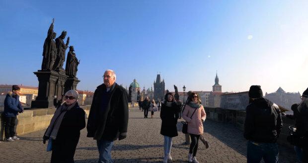 Začátek března nepotěší Čechy teplem: Chladné počasí se vrátí. Kdy se očekává oteplení