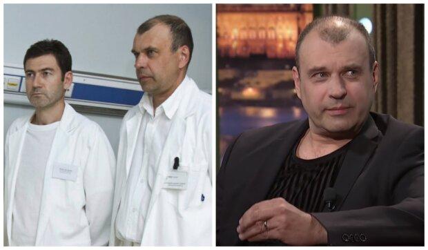 Petr Rychlý. Foto: snímek obrazovky YouTube