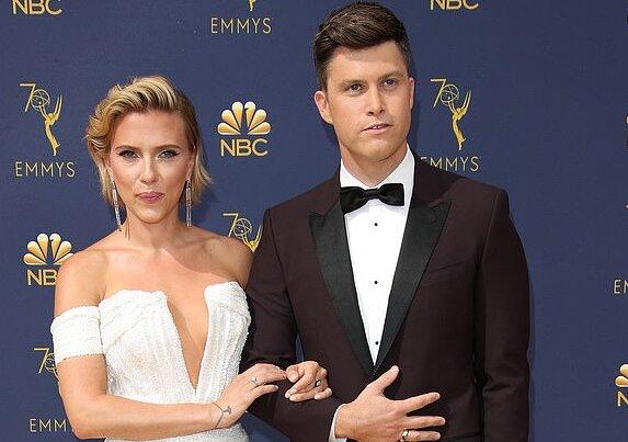 """""""Tajná příprava"""": odhaleny podrobnosti o tajné svatbě Scarlett Johanssonové"""
