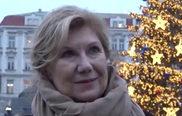Vánoce Vlasty Peterkové: Je známo, jak se hospodyně Blaženka z Četnických humoresek na letošní svátky připravuje