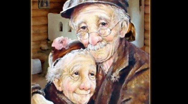 """Vzal svou ženu za ruku a rozplakal se: """"Neodcházej"""". Ženě bylo více než 80 let, byla v kómatu. Situace byla deprimující"""