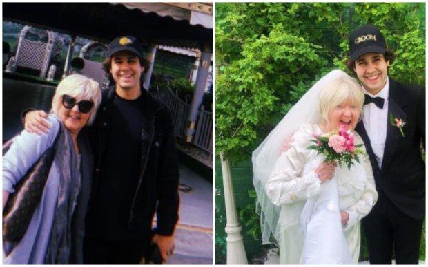 Tento chlap se oženil s matkou svého kamaráda a stal se jeho nevlastním otcem, detaily