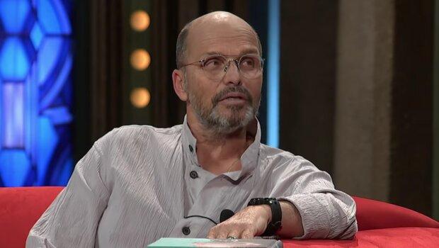 Zdeněk Pohlreich. Foto: snímek obrazovky Youtube-video