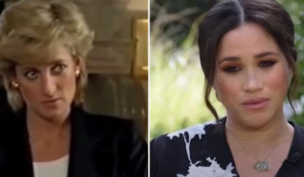 """""""Když jsem vyrůstala, moc jsem toho o královské rodině nevěděla"""": To není Diana. Proč Meghan Markle kopíruje styl a chování Lady Di. Druhá verze"""