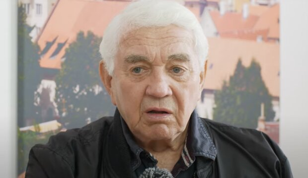 """""""Umím si představit, že ještě někoho potkám"""": Jiří Krampol promluvil o nové lásce"""