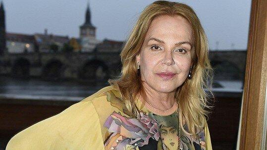 Dagmar Havlová vzpomíná: Dojemná slova o manželovi Václavu Havlovi