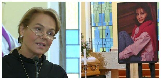 Dagmar Havlová se rozloučila s Libuši Šafránkovou: Herečka své kamarádce věnovala velmi dojemný vzkaz