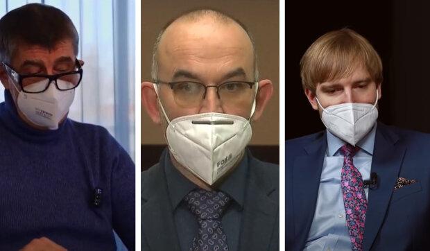 Proč jsou respirátory s výdechovým ventilem nebezpečnější než roušky: řekli odborníci