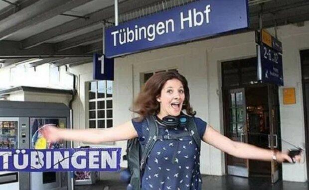 Levné a zábavné: studentka z Německa všechno opustila a rozhodla se žít ve vlaku