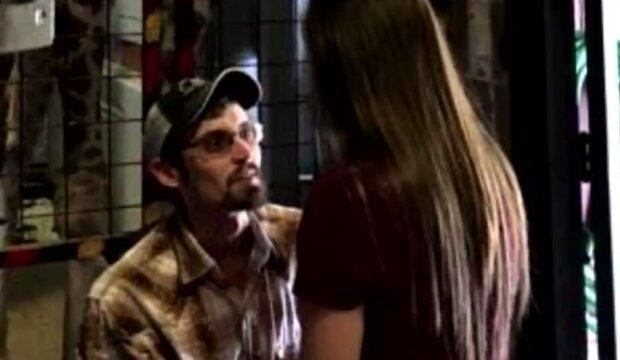 Kluk a holka. Foto: snímek obrazovky YouTube