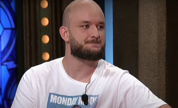 Jan Pokorný. Foto: snímek obrazovky YouTube