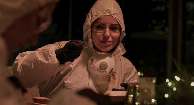 Katarína Knechtová. Foto: snímek obrazovky Youtube