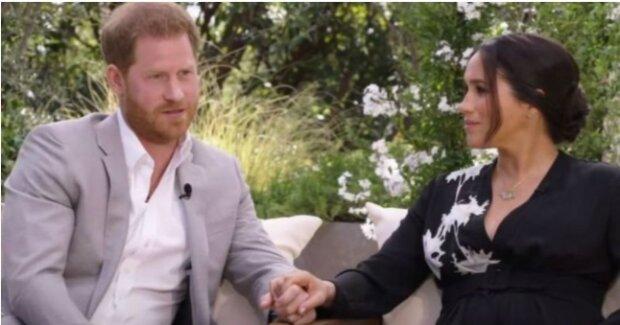 Megan Markle a princ Harry poskytli rozhovor Opře Winfrey. Mluvili o opakování příběhu s Dianou