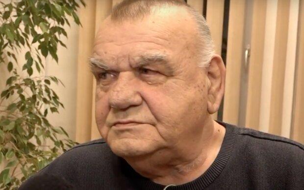 """""""Bratr se uzavřel"""": František Nedvěd promluvil o své rodině a svém zdravotním stavu"""