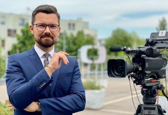 Tomáš Drahoňovský končí v ČT: Je známo, proč se rozhodl z veřejnoprávního média odejít