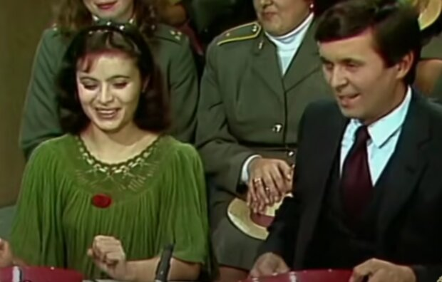 Libuše Šafránková. Foto: snímek obrazovky YouTube