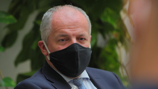 """""""Nic jsem neporušil"""": Ministr zdravotnictví Roman Prymula odmítl rezignovat"""