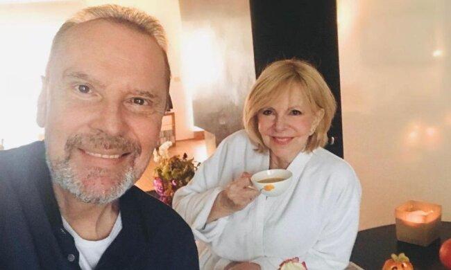 Velké obavy o Hanku Zagorovou: Manžel Štefan Margita prozradil, jak vážné to s ní je