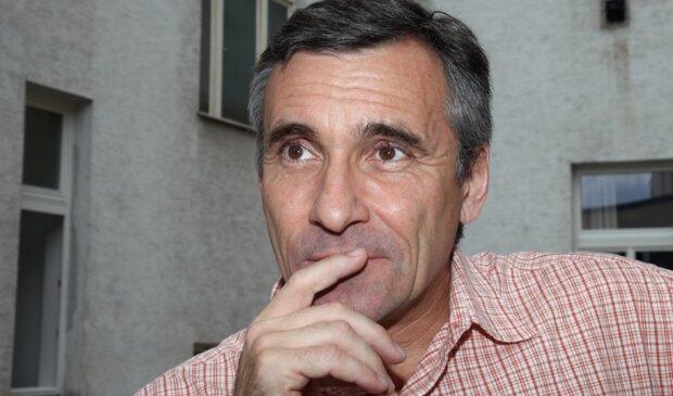 """""""Neměl jsem samozřejmě přilbu"""": Jan Čenský prozradil, jaká měl zranění po pádu z kola"""