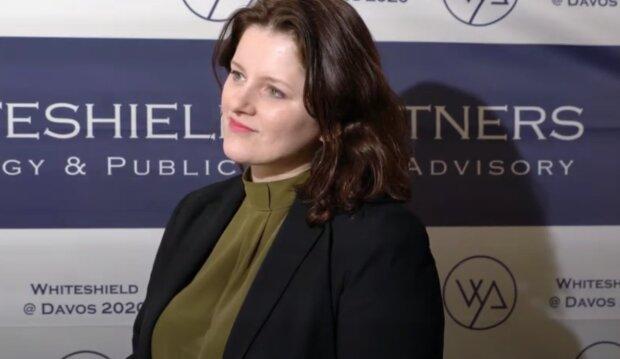 Jana Maláčová. Foto: snímek obrazovky YouTube