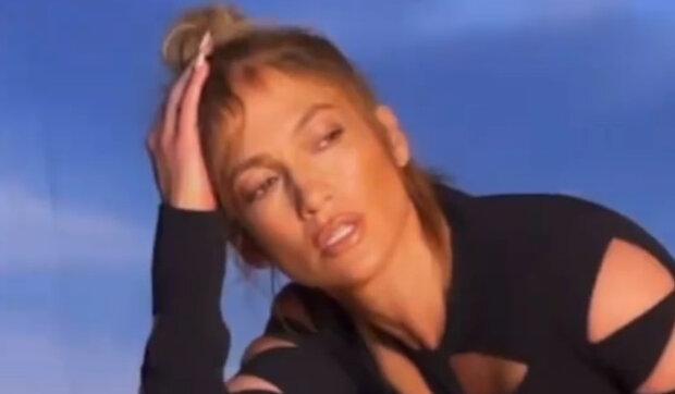 Jennifer Lopez se ukázala po spánku a nyní fanoušci vědí, jaká je ráno