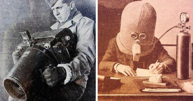 Moderní technologie minulosti, které vypadají směšně v současnosti