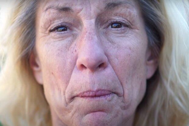 """""""Navštívil jsi matku alespoň jednou, když byla nemocná,a o jakém dědictví teď mluvíš"""""""