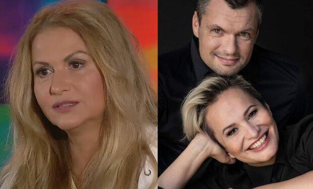 """""""S panem Hornou jsem nikdy nic neměla"""": Yvetta Blanarovičová byla zatažena do dění kolem Absolonové a Horny. Co vzkázala"""