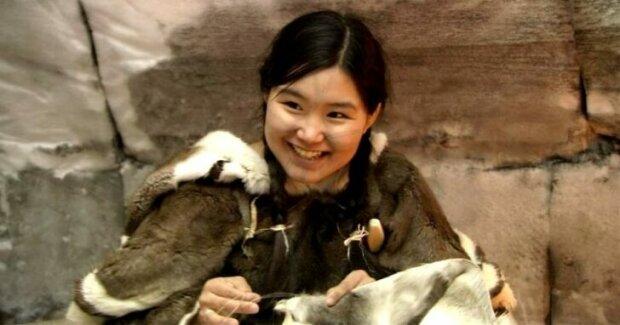 Tajemství eskimáckých žen: tetování na obličej, kožešinové tanga a láska s cizinci