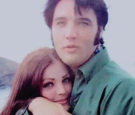 Neobvyklý milostný příběh Priscilly a Elvise Presleyho