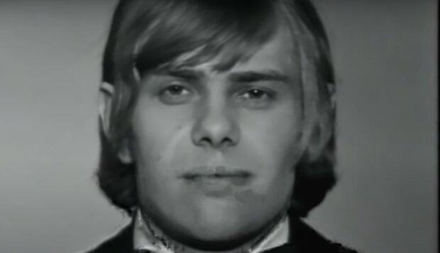 Jiří Schelinger. Foto: snímek obrazovky YouTube