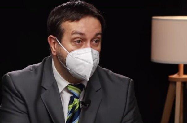 Rastislav Maďar promluvil o nejúčinnější ochraně před mutací delta: Podezření na komunitní šíření nakažlivější varianty