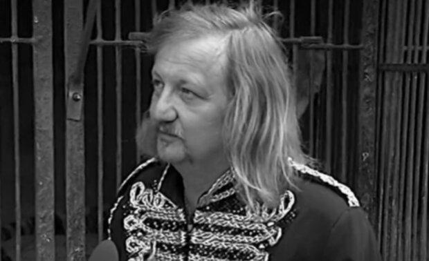 Jaromír Joo. Foto: snímek obrazovky YouTube
