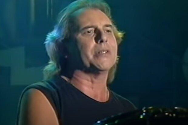 Vítězslav Vávra. Foto: snímek obrazovky YouTube