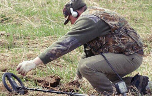 Muž. Foto: snímek obrazovky istpravda.com.ua