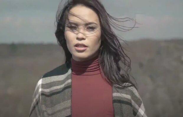 Monika Leová. Foto: snímek obrazovky YouTube