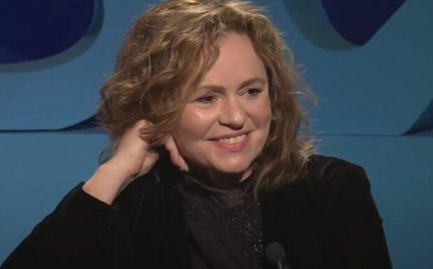 Jitka Sedláčková. Foto: snímek obrazovky YouTube