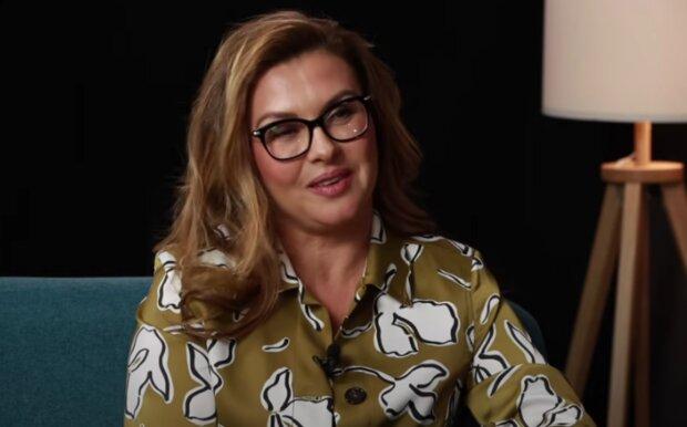 Dana Morávková. Foto: snímek obrazovky YouTube